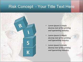 Getting older PowerPoint Templates - Slide 81