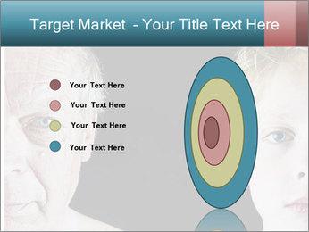 Getting older PowerPoint Templates - Slide 84