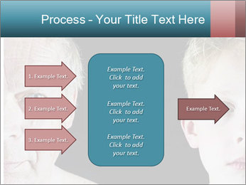 Getting older PowerPoint Templates - Slide 85