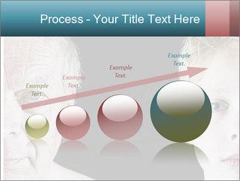 Getting older PowerPoint Templates - Slide 87