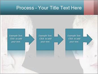 Getting older PowerPoint Templates - Slide 88