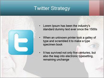 Getting older PowerPoint Templates - Slide 9
