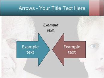 Getting older PowerPoint Templates - Slide 90