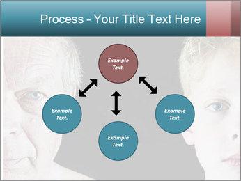 Getting older PowerPoint Templates - Slide 91