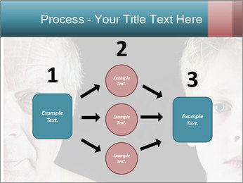 Getting older PowerPoint Templates - Slide 92