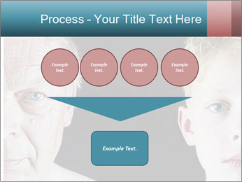 Getting older PowerPoint Templates - Slide 93
