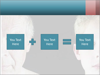 Getting older PowerPoint Templates - Slide 95