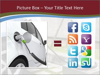 0000087433 PowerPoint Template - Slide 21
