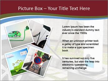 0000087433 PowerPoint Template - Slide 23