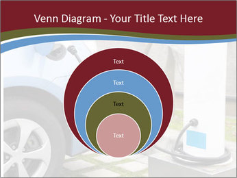 Electric car PowerPoint Templates - Slide 34