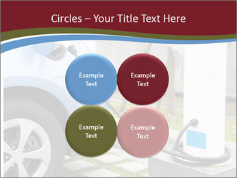 Electric car PowerPoint Template - Slide 38