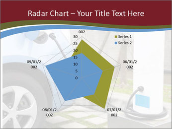 Electric car PowerPoint Template - Slide 51
