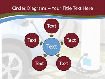 Electric car PowerPoint Templates - Slide 78