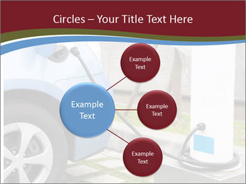 Electric car PowerPoint Template - Slide 79