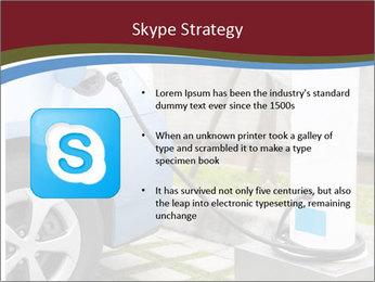 0000087433 PowerPoint Template - Slide 8