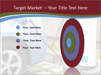 Electric car PowerPoint Template - Slide 84
