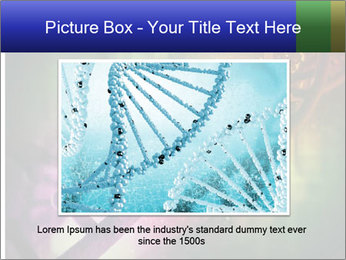 DNA molecule PowerPoint Templates - Slide 15