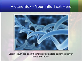 DNA molecule PowerPoint Templates - Slide 16