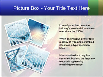 DNA molecule PowerPoint Templates - Slide 23