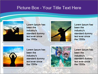 0000087435 PowerPoint Template - Slide 14