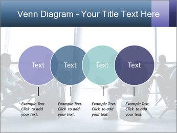 Business people traveling on airport PowerPoint Templates - Slide 32