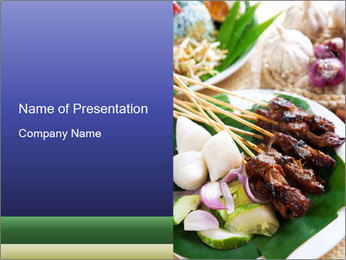 0000087437 PowerPoint Template - Slide 1