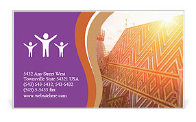 0000087439 Business Card Templates