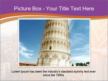 Cathedral Roof PowerPoint Template - Slide 16