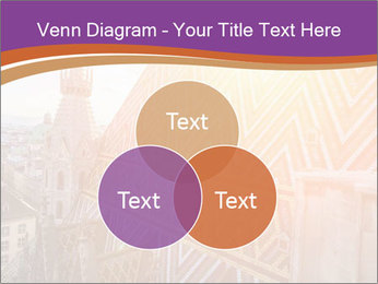 Cathedral Roof PowerPoint Template - Slide 33