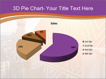 Cathedral Roof PowerPoint Template - Slide 35