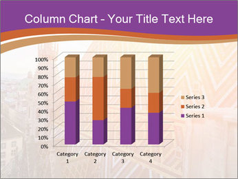 Cathedral Roof PowerPoint Template - Slide 50