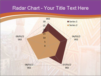 Cathedral Roof PowerPoint Template - Slide 51