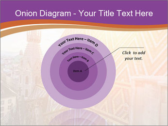 Cathedral Roof PowerPoint Template - Slide 61