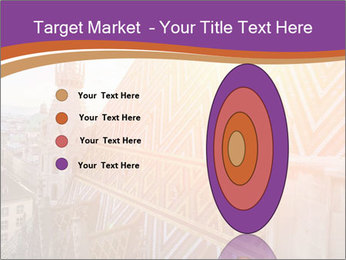 Cathedral Roof PowerPoint Template - Slide 84