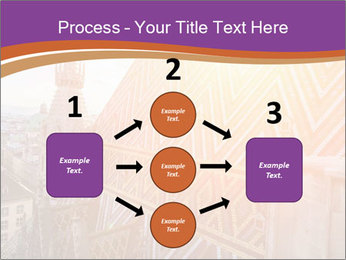 Cathedral Roof PowerPoint Template - Slide 92