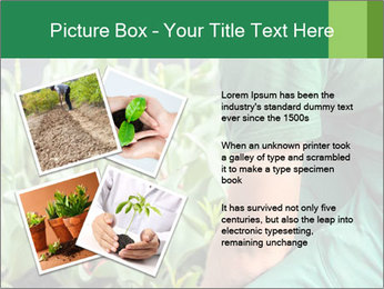 0000087441 PowerPoint Template - Slide 23