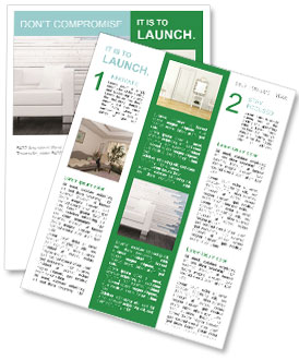 0000087443 Newsletter Templates