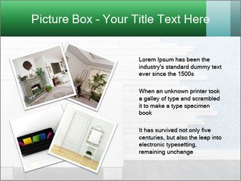 Modern white chair PowerPoint Templates - Slide 23