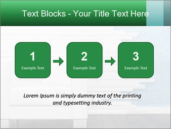 Modern white chair PowerPoint Templates - Slide 71