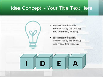 Modern white chair PowerPoint Templates - Slide 80