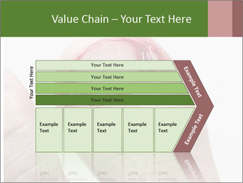 Bleeding at toenail PowerPoint Templates - Slide 27
