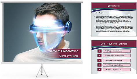 0000087445 PowerPoint Template