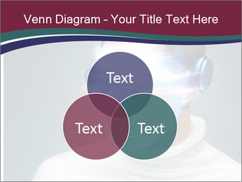 Picture of handsome man PowerPoint Template - Slide 33