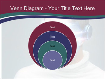Picture of handsome man PowerPoint Template - Slide 34