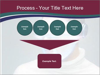 Picture of handsome man PowerPoint Template - Slide 93