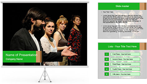 0000087446 PowerPoint Template
