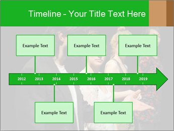 Theater Institute PowerPoint Templates - Slide 28