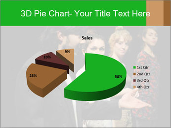 Theater Institute PowerPoint Templates - Slide 35