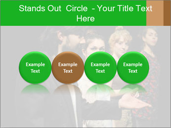 Theater Institute PowerPoint Templates - Slide 76