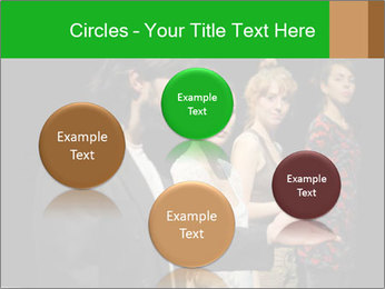Theater Institute PowerPoint Templates - Slide 77